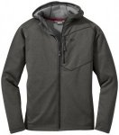Outdoor Research Starfire Hoody charcoal/L