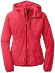 Outdoor Research Tantrum Hooded Women's Jacket flame/S