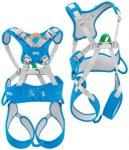 Petzl Ouistiti methylblau/one size