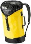 Petzl Portage gelb/30 Liter