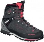 Raichle / Mammut Alto High GTX® Women graphite/l'carmine/EU 38 2/3=UK 5.5