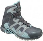 Raichle / Mammut Comfort High GTX SURROUND Women graphite/air/EU 38.0=UK 5.0