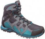 Raichle / Mammut Comfort High GTX SURROUND Women graphite/pacific/EU 38 2/3=UK 5