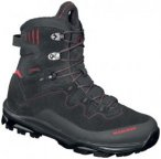 Raichle / Mammut Runbold Advanced High GTX Men graphite/inferno/EU 43 1/3=UK 9.0