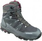 Raichle / Mammut Runbold Tour High GTX Women graphite/merlot/EU 38.0=UK 5.0