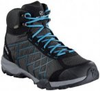 Scarpa Hydrogen Hike GTX dark gray/lake blue/EU 42.0