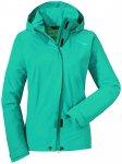 Schöffel Easy L II Jacket Women virdian green/38