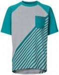 Vaude Kids Grody Shirt III reef/122/128