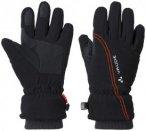 Vaude Kids Karibu Gloves II black/4