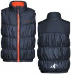 Vaude Kids Racoon Insulation Vest eclipse/98