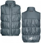 Vaude Kids Racoon Insulation Vest heron/110/116