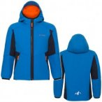 Vaude Kids Rondane Jacket III radiate blue/110/116