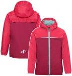 Vaude Kids Turaco Jacket bright pink/134/140