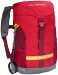 Vaude Pecki 10 energetic red/10 Liter