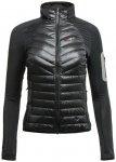 Yeti Tone Women's Hybrid Down Jacket black/M