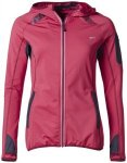 Yeti Wye W's Endurance Sports Hoodie ribbonred/darkred/L
