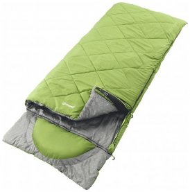 Schlafsack Contour Supreme , Outwell , 1