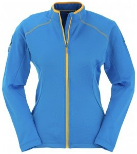 Damen Funktionsjacke Bow , Salewa , 44