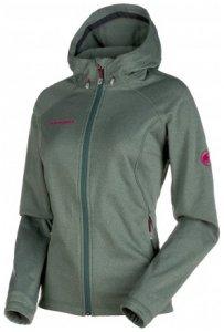 Damen Runbold ML Hooded Jacket , Mammut , S