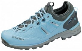 Damen Alnasca Knit Low , Mammut , 37 1/3