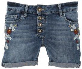 Damen Jeans-Shorts Tauplitzalm , Almgwand , 38