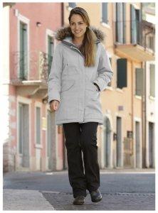 Damen Mantel Taline , Icepeak , 38