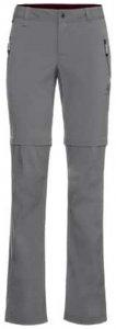 Damen Pants zip-off WEDGEMOUNT , Odlo , 42