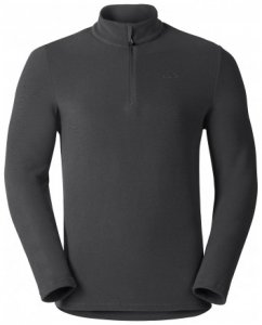 He. Midlayer 1/2 zip ROY , Odlo , L