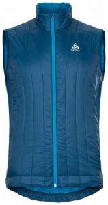 Herren FLOW COCOON ZW Vest , Odlo , S