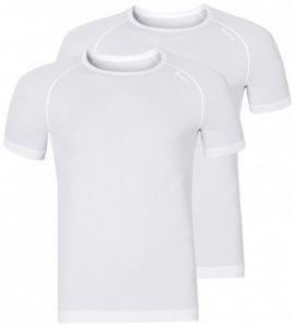 Herren T-Shirt cubic 2 Pack , Odlo , L
