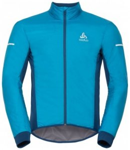 Herren ZEROWEIGHT X-Warm Jacket , Odlo , L
