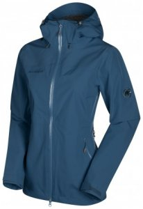 Kira Jacket Women , Mammut , XL