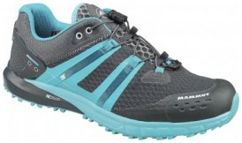 MTR 201-ll Low Women , Mammut , 38 2/3