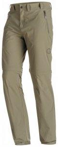 Runbold Zip Off Pants Men , Mammut , 104