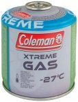 C300 Xtreme , Coleman