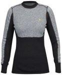 Damen Bergtagen Woolmesh Sweater , Fjällräven , L