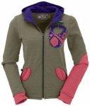 Damen Kapuzen-Sweater Toc , E9 , M