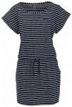 Da. Kleid Travel Striped , Jack Wolfskin , L