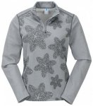 Damen Shirt God Jul Print , Odlo , S