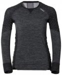 Da. Shirt l/s crew neck REVOLUTION TW X-WARM , Odlo , XS