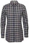 Damen High Coast Flannel Shirt L/S , Fjällräven , XS