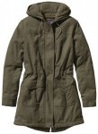 Damen Insulated Praerie Dawn Parka , Patagonia , M
