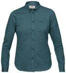 Damen Övik Foxford Shirt L/S , Fjällräven , S