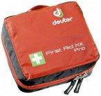 Erste Hilfe Tasche First Aid Kit Pro , Deuter