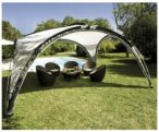 Event Shelter Deluxe XL 4,6 x 4,6 m , Coleman