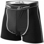 Herren Windstopper Boxershorts Transtex® Light , Löffler , 52