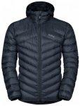 Herren Jacket Insulated Hoody Cocoon N-Thermic , Odlo , L