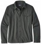Herren L/S Lightweight Fjord Flannel Shirt , Patagonia , L