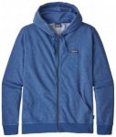 Herren Lightweight Full-Zip Hoody P-6 Label , Patagonia , L