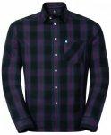 Herren Shirt L/S Logger , Odlo , XL
